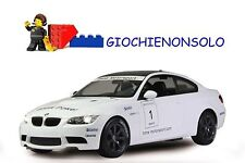 JAMARA 403070 - BMW M3 Sport bianco 1:14