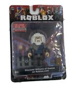 "ROBLOX ""POWERING IMAGINATION"" - BOOTLEG BUCCANEERS: MINING MAN - VERY RARE!"