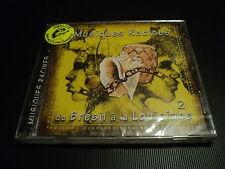 """CD NEUF """"MUSIQUES RACINES VOL.2 - DU BRESIL A LA LOUISIANE"""""""