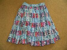 Hippy 100% Cotton Vintage Skirts for Women