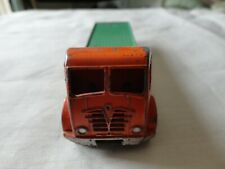 DINKY SUPER TOYS 8 WHEELER FODEN LORRY