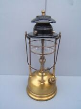 Tilley lamp BR49 Railway lamp unusual top cover original    TL16