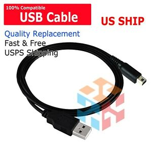 New USB Power Charger Charging Cable for Nintendo 3DS DSi NDSI XL PADA A126