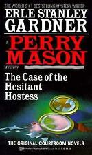 The Case of the Hesitant Hostess (Perry Mason Mystery) by Gardner, Erle Stanley