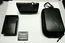 "Canon Powershot A2300 Hd Digital Camera 16Mp 5x Optical Zoom 2.7"" Lcd"