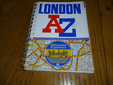 More details for london a to z millennium experience  336 pages