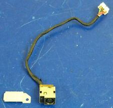 Laptop Part HP DV7-4197cl AC DC Power Jack w Bracket