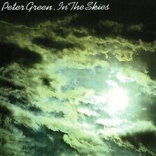 PETER GREEN In The Skies CD BRAND NEW