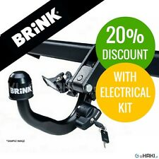 Towbar Brink detachable Hyundai i30 CW (GD) 2012- +7-pin electrical kit