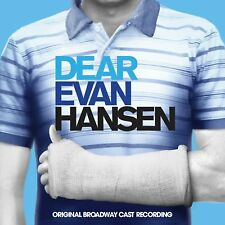 Dear Evan Hansen Original by Original Broadway Cast of Dear Evan Hansen [Vinyl]