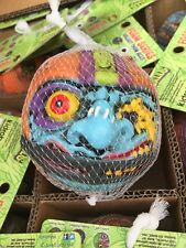 Kidrobot Madballs 1st Series Freaky Fullback