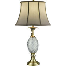 Dale Tiffany Fabric Lamps Ebay