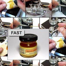 Impressia Leatherette Adhesive FAST dedicated camera leatherette contact glue