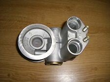 Ölfilterflansch Wärmetauscher Öl/Wasser Fiat Coupe 20V Turbo 46434388