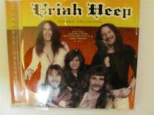 Uriah Heep - Classic Collection  (CD 2002) mint