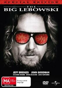 Big Lebowski (Special Edition), The DVD