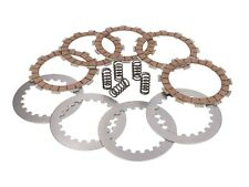 Derbi GPR 50 Racing -05 Reinforced Clutch Plate Set +20%