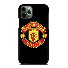 MANCHESTER UNITED #3 iPhone 6/6S 7 8 Plus X/XS Max XR 11 11 Pro Max Case
