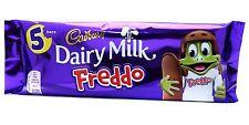 Cadbury Dairy Milk Freddo Chocolate 90g Cadburys Multipack 150 BARS