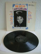 Judy Garland-the Hits | Capitol records | vg/vg | cleaned vinyl LP