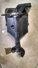 Mercury 402 40Hp 2 Long Shaft Swivel Bracket & steering arm pin 4515A1, 52882A2