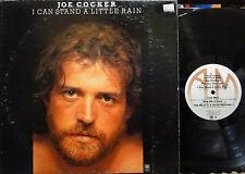 Joe Cocker - I Can Stand A Little Rain; 1974, A&M SP-3633; Excellent