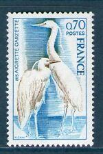 TIMBRE 1820 NEUF XX LUXE - AIGRETTE GARZETTE