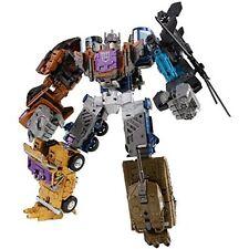Transformers Takara Tomy Unite Warriors UW-07 Combaticons Combiner Bruticus