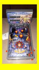 Vintage TOMY Astro Shooter  Pinball Machine ARCADE GAME  WORKING