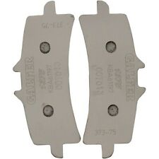 Galfer Brakes - FD373G1375 - HH Sintered Brake Pads Indian FTR 1200