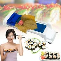 Magic Kitchen Roll Maker Sushi Roller Food Machine Cabbage Leaf Meat-Rolling