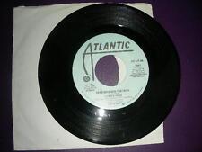 "PROMO 45 Carole King ""Read Between The Lines "" Atlantic NM"