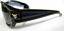 West Virginia Mountaineer's Sunglasses Design 7