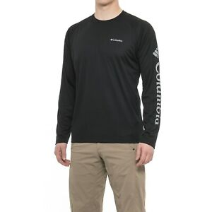 Columbia Sportswear Fork Stream Shirt - UPF 50, Long Sleeve (For Men) Size L/G