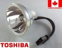 Toshiba Y196-LMP | Y196-LMA | 75007111 Original OEM TV Bulb - 6 Month Warranty