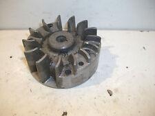 Brushcutter mc culloch super mac 26-magnetic flywheel with key