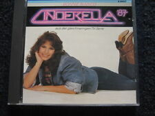 CD  BONNIE BIANCO  Cinderella 87  First Print, Made in Japan, Kangaroo Records