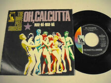 """THE  DAVE PELL SINGERS Oh, Calcutta 7"""""""
