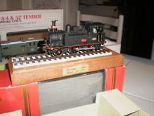 loco vapeur 120-021 Renfe électrotren