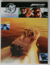 MERCURY Outboards 2005 dealer brochure - French - Canada - ST2003000418
