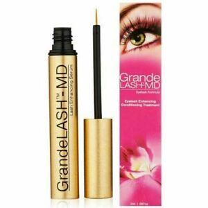 Grande Lash MD Eyelash And Eyebrow Enhancer For Length Fullness,2ml.