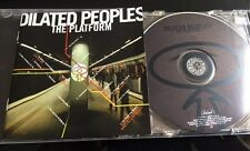 Dilated Peoples ‎– The Platform CD ALBUM