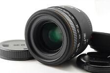 [Excellent] Sigma Macro 50mm f/2.8 EX DG AF Fix for Minolta Sony A w/ Caps READ