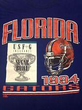 Vintage Florida Gators 1994 Sugar Bowl T-Shirt University Football