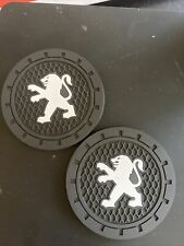 New Listingrubber cup holders insert Lion