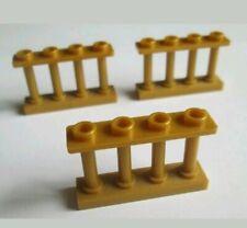 colore a scelta LEGO 3633 Recinto 1x4x1