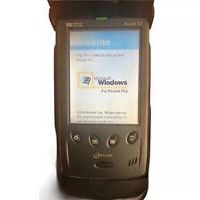 Vintage Hp Jornada 548 Color Handheld Pocket Pc F1825A#Aba Open Box Pda Tested