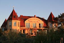 10€  Reisegutschein Hotel Villa Del Mar Sauna Wellness Wochenende an der Ostsee