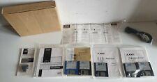 Manuali + Software Rari Atari Falcon 030