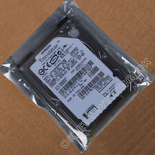 "HITACHI 60 GB IDE 2.5"" laptop Hard Drive Internal HTS548060M9AT00 5400 RPM HDD"